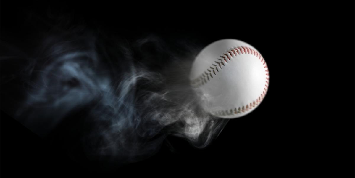 jupyter notebookで野球データをビジュアライズ part 1