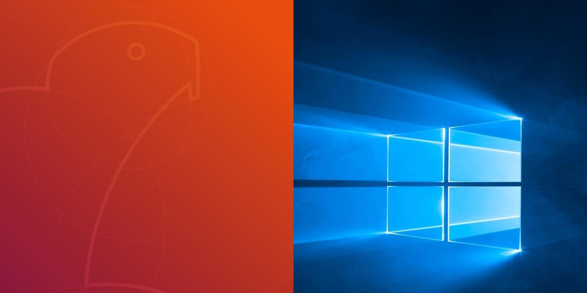 windows10とUbuntu Desktopのデュアルブート環境の構築