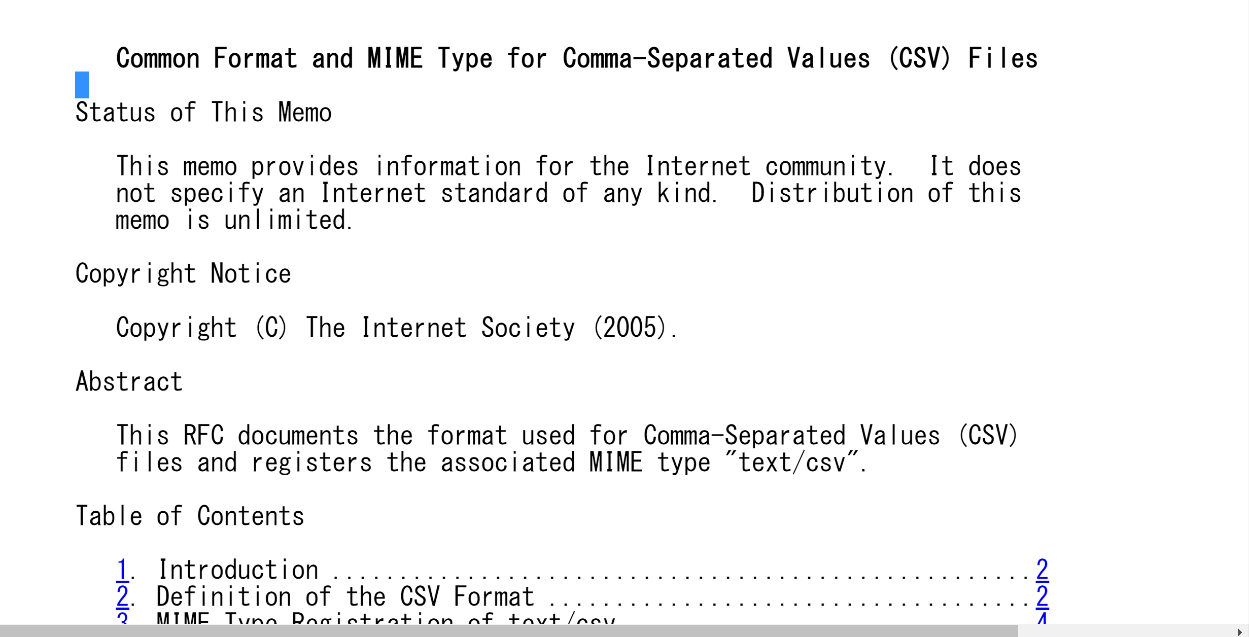 RFC4180だけにとどまらないCSVフォーマットのおすすめお作法